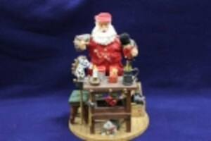 Music Boxes, Collectibles, & Beer Steins