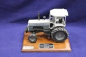 Toy Tractors, Literature, & Manuals