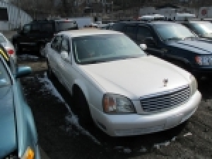 Impound Auction - Pittsburgh, PA