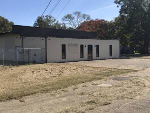 Bank Ordered Commercial Real Estate Auction Hattiesburg, MS