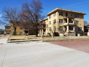 Apartment Complexes | Rental House | Investment Potential | Winfield KS