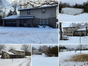 Home & Shop on 3+ Acres, Sells to High Bidder - 5001 State Hwy. E, Columbia, MO