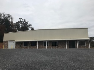 New Commercial Building on 4.61 +/- AC