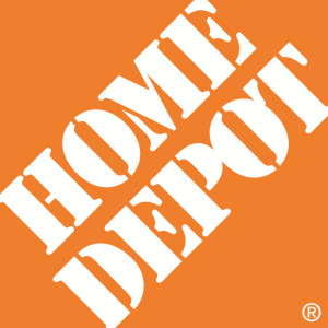 Home Depot Semi Load