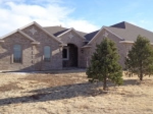 Horse Ranch Property, Amarillo, TX