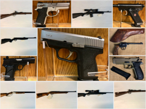 July Firearm Auction - Online Only