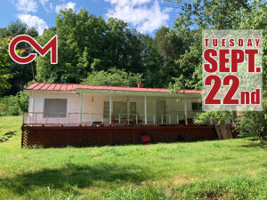 REAL ESTATE: 260 Moore Rd, Wartrace, TN