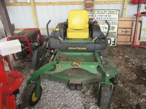 Lawn & Shop Equipment, Tools, Furniture & Personal Property at Absolute Online Auction