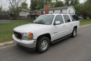 2006 GMC Yukon, Glass Collectibles, Home Furnishings, Home Decor, & More!