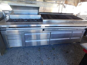 Restaurant Equipment and Personal Property at Absolute Online Auction