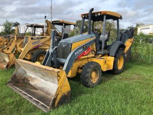 Construction & Farm Equipment
