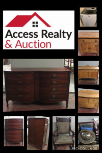 Hayden Estate Personal Property Auction, Online Only