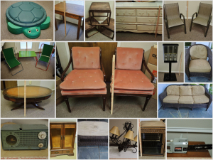 Benbrook Estate Auction - Online Only