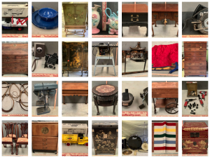 Weatherford Estates Auction - Online Only