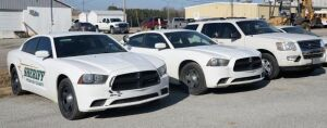 Weakley County Surplus Vehicles and Personal Property Online Auction
