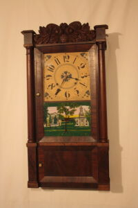Clock Auction - Estate of Wilber & Bernice Loos