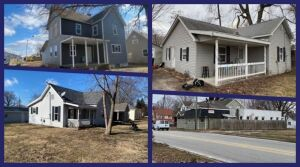 Christian County Investment Properties
