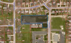 Bank Ordered - 2.3 Acre Vacant Residential Land - Decatur, IL