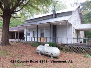 Excellent Investment Opportunities In Cullman County