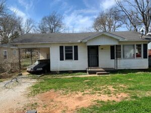 COURT ORDERED AUCTION: Single Family Home: 3814 Troy Swasey Blvd, SW, Huntsville, AL