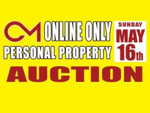 PERSONAL PROPERTY: 353 Dinty Moore Dr., McMinnville, TN