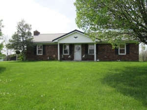 House & 2 Acres m/l ~ 2 Acres by the boundary  & Personal Property - Absolute Online Only Auction