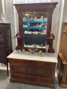 Antique Furniture, Tools, Dolls & Personal Property at Absolute Online Auction