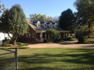 Online Only Real Estate - Calhoun City MS