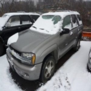 Pittsburgh Impound Auction - January 2015