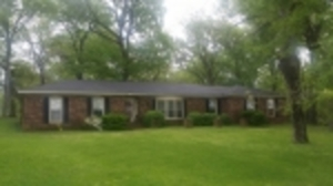 4 Br Brick Home on 6 +/- Acres