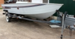 Boat & Marine Auction No.3 - Online Only
