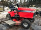 Simplicity Broadmoor 16 HP Mower - No Battery, No Key