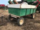Seed Wagon w/ Auger