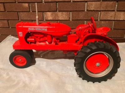 Allis-Chalmers WD 45 Tractor