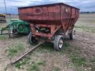 Gravity Wagon ** THIS ITEM HAS BEEN PAUSED FOR MORE INFORMATION PLEASE CONTACT TROY AT 989-666-6339 or BILL at 517-719-0768**