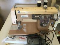 Vinta sewing machine Good Housekeeping