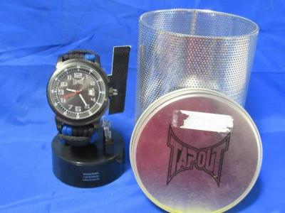 TAPOT MENS WATCH