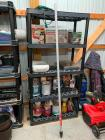 Shelving & Contents