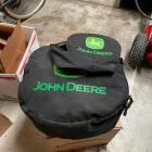 John Deere Equipment Cover