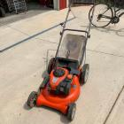 Husqvarna Push Mower 5521P