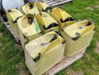 (8) JD Planter Finger Pick Up Type Seed Boxes