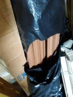 Lot of window blinds - various sizes
