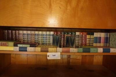 Readers Digest Condensed Book Collection (38 Books)
