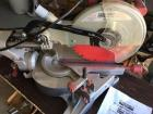 Chicago 12 inch compound slide miter saw