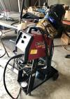 Lincoln SP-173T Welder W/Stand & Tank