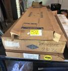 "New In Box Wrap Around Light Fixture 2'x4' w/4 32W Bulbs,14""x4 Wrap Around Fixture, & 2'4' Williams Light Fixture"