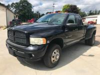 2003 Dodge Ram 3500 Dually Pickup