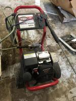 Simpson 3100 PSI Power Washer