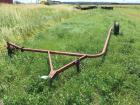 New Holland Double Rake Hitch