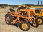 BF Avery Project Tractor